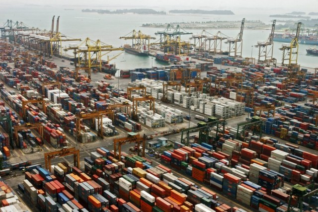 Υπεγράφη η εμπορική συμφωνία TPP χωρίς τις ΗΠΑ