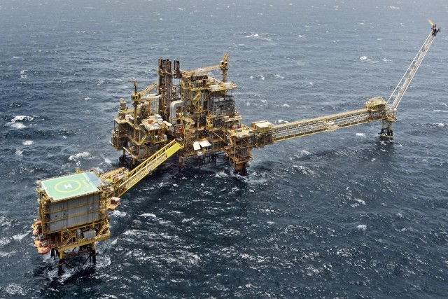 Ολοκληρώθηκε και επίσημα η εξαγορά της Maersk Oil από την Total