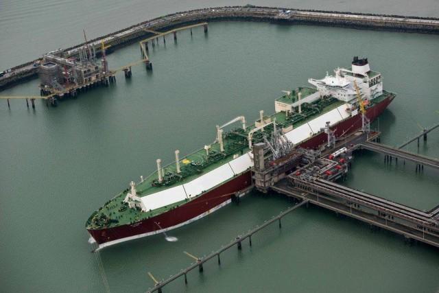 Ολοκληρώθηκε η δοκιμαστική φάση για τη νέα τεχνολογία LNG BRICK® της GTT