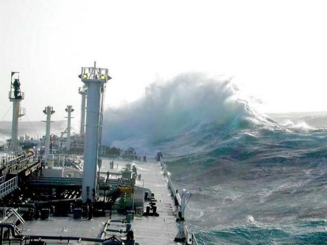 Μεγάλο το ενδεχόμενο έκρηξης υποθαλάσσιου ηφαιστείου στην Καραϊβική Θάλασσα
