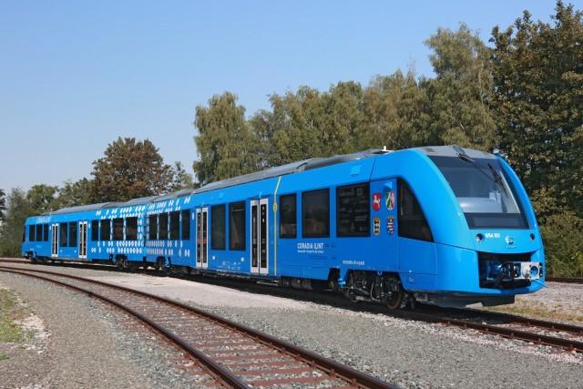 Νέα γενιά «πράσινων» τρένων στη Βόρεια Ευρώπη