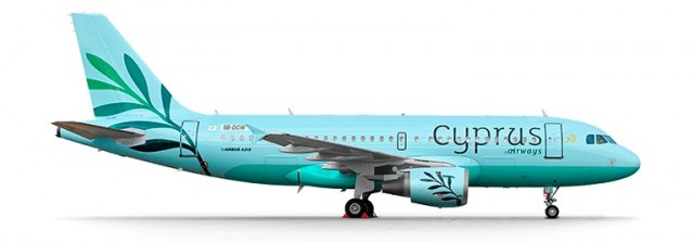 Επιστρέφει ξανά στην Αθήνα η Cyprus Airways