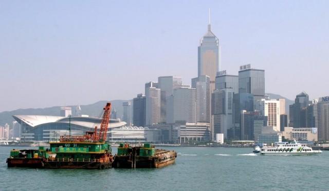 Φόβοι για τραπεζική κρίση σε Κίνα και Καναδά