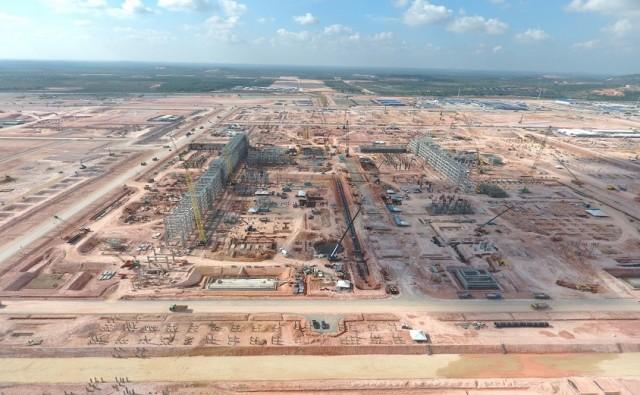 Η Saudi Aramco επενδύει $7 δις στον τομέα της ενέργειας
