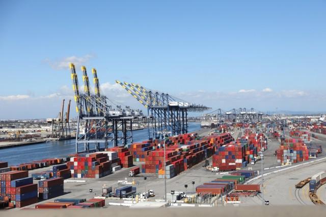 Αυξάνεται σημαντικά το εξωτερικό εμπόριο της Κίνας