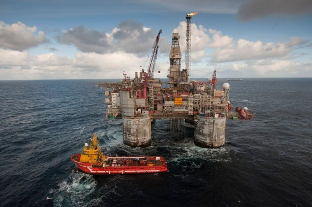 Προς παράταση ισχύος της συμφωνίας του OPEC για μείωση παραγωγής πετρελαίου