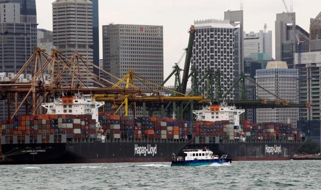 Αισιοδοξία για την πορεία της παγκόσμιας ναυτιλίας