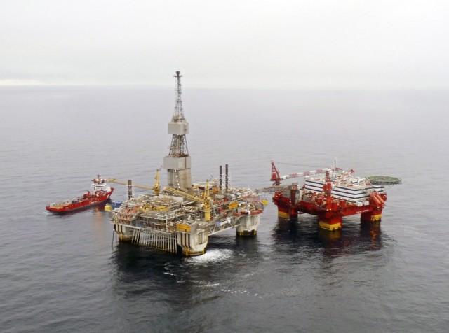 Η βιομηχανία φυσικού αερίου προσκαλεί ΗΠΑ και Κίνα σε συνεργασία