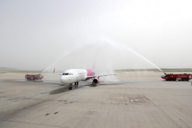 H Wizz Air εντάσσει την Αθήνα στο διευρυνόμενο δίκτυό της