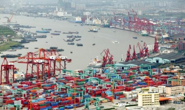 Ο προστατευτισμός φέρνει αναστάτωση στη ναυτιλία