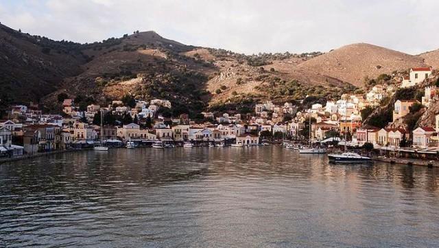 Επιχορήγηση €510.000 για το λιμάνι της Σύμης