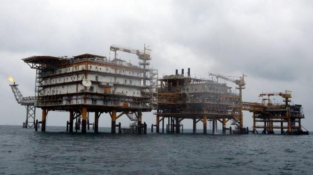 Αισιοδοξία για την πετρελαϊκή παραγωγή του Μπαχρέιν