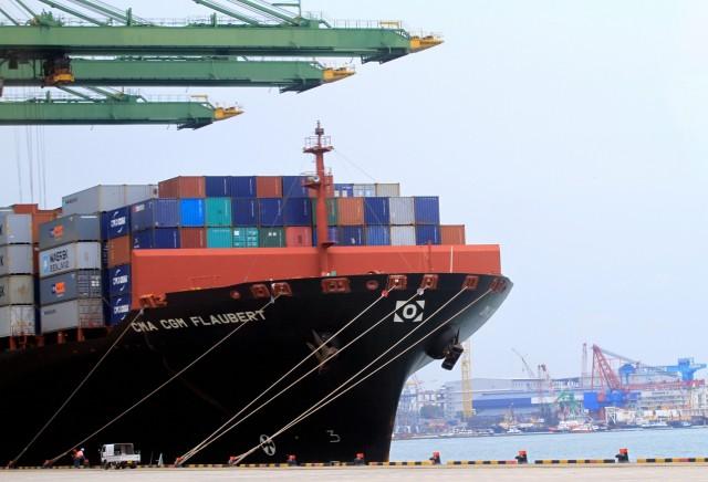 Νέος κόμβος θαλασσίων μεταφορών στην Ερυθρά Θάλασσα και στο Κέρας της Αφρικής