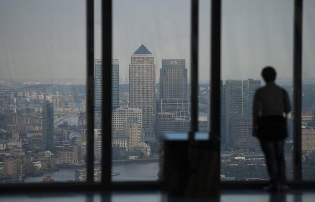 To Brexit αναδιατάσσει τον τραπεζικό χάρτη της Ευρώπης