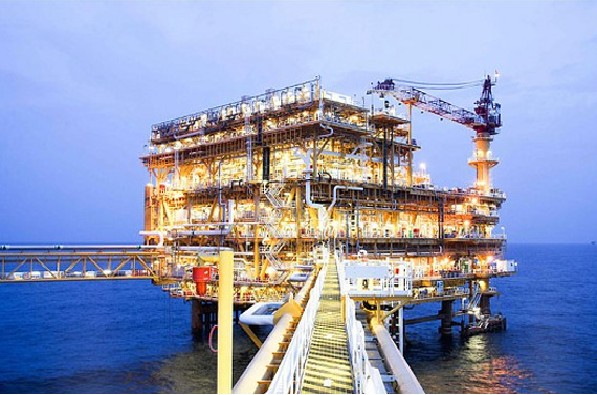 Νέες θαλάσσιες οδοί από την Qatargas προς τη ΝΑ Ασία