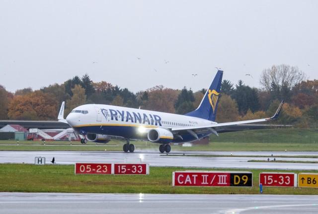 Η Ryanair κλείνει την βάση της στα Χανιά