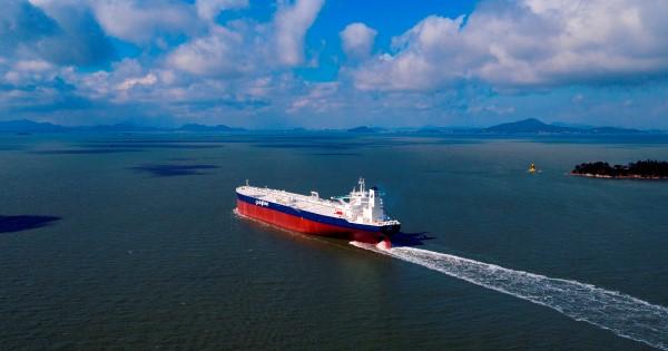 Δίχως τέλος η παραλαβή νέων πλοίων από την Bahri
