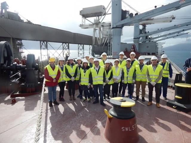 Η πρώτη δωρέαν εξειδικευμένη βάση δεδομένων για το ναυτιλιακό κλάδο