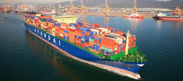 20 νέα πλοία για την Hyundai Merchant Marine