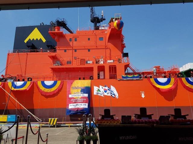 Νέο πλοίο παραλαμβάνει η StealthGas Inc.