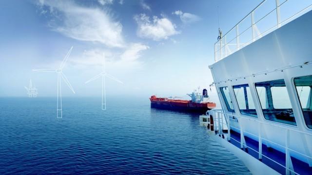 Ο DNV GL εξέδωσε μια νέα έκθεση για εναλλακτικά ναυτιλιακά καύσιμα