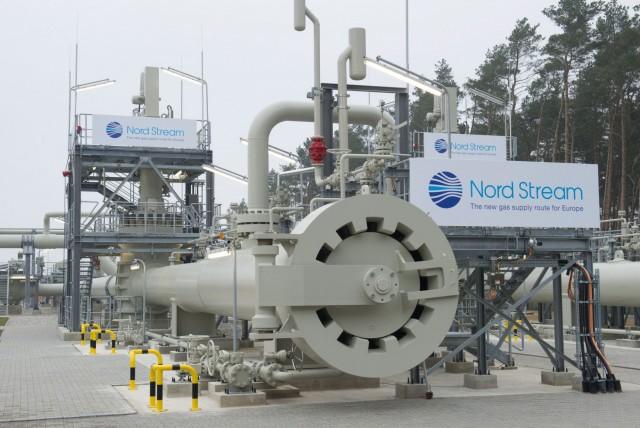 Αισιοδοξία της Μόσχας για την εφαρμογή του Nord Stream 2