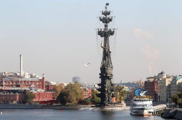 Οι προσπάθειες της Ρωσίας να αναπτύξει το δίκτυο ηλεκτρικής της ενέργειας