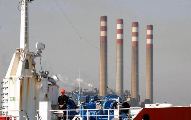 Κίνα, Ινδία και Ν. Κορέα κύριοι αγοραστές του ιρανικού πετρελαίου