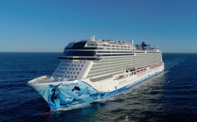 Η Norwegian Cruise Line ολοκληρώνει το 18μηνο ναυπηγικό της πρόγραμμα