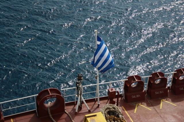 Πώς κυμάνθηκε η δύναμη του ελληνικού εμπορικού στόλου τον περασμένο Φεβρουαρίο;