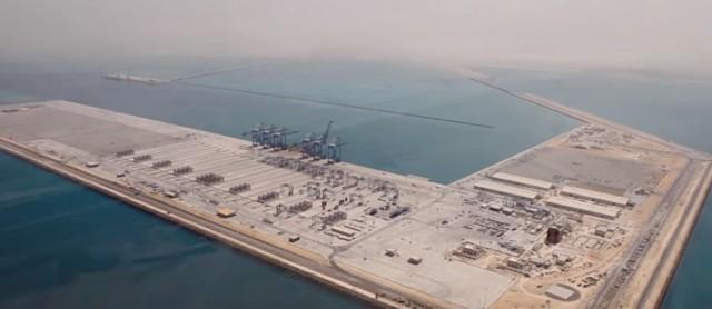 Προς την ανάδειξη του Άμπου Ντάμπι σε ένα παγκόσμιο ναυτιλιακό κέντρο