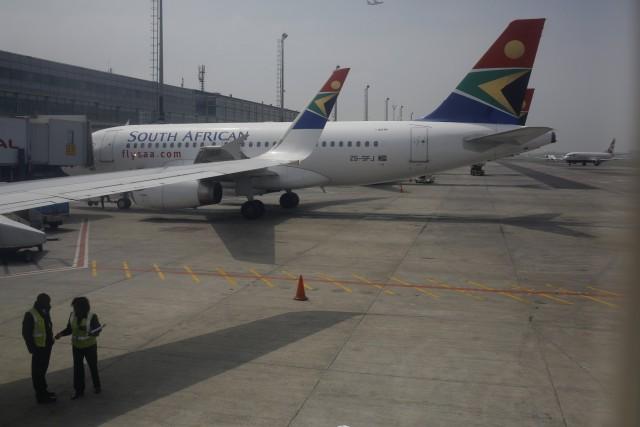 Η South African Airways στο χείλος του γκρεμού