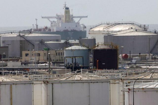 Σε «οργασμό» οι εισαγωγές αργού πετρελαίου της Κίνας