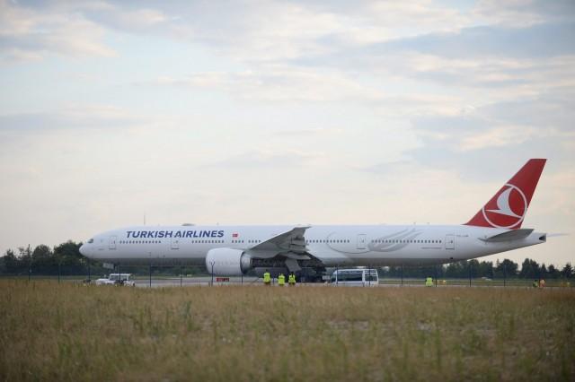 Συμφωνία Boeing-Turkish Airlines με τις ευλογίες των ΗΠΑ