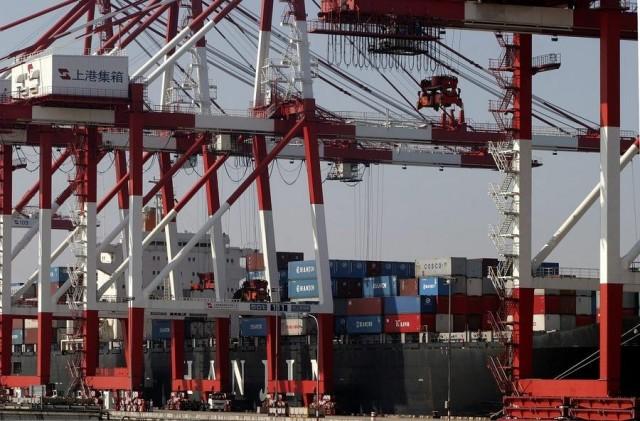 Στροφή 180 μοιρών για το κινεζικό εμπόριο