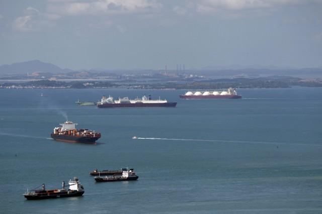 Στο ζενίθ η ναυτιλία της Σιγκαπούρης