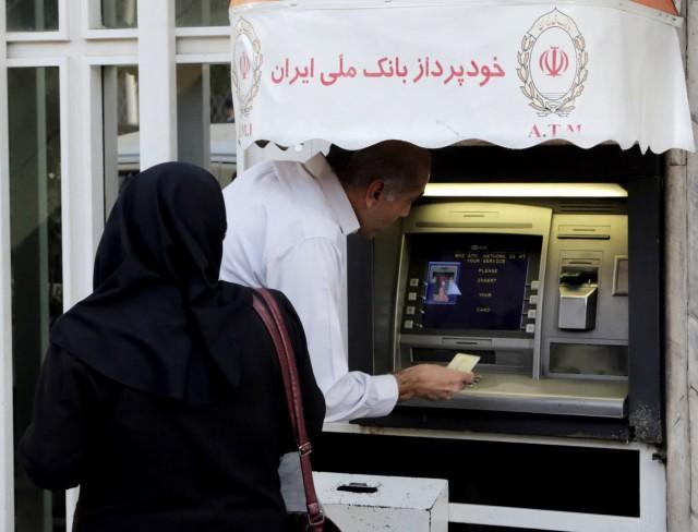 Ιρανικές τράπεζες εισβάλλουν στην Ευρώπη;