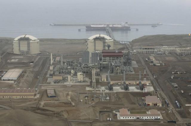 Η Ιαπωνία επικεντρώνεται στο LNG ως ναυτιλιακό καύσιμο