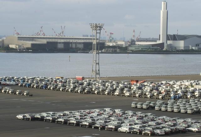 Άνοδος των πωλήσεων των κορεατικών αυτοκινητοβιομηχανιών