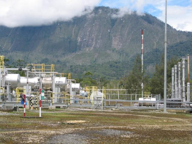 Έντονος προβληματισμός για τον πολλά υποσχόμενο αγωγό LNG της Αυστραλίας