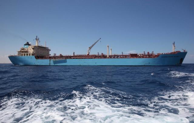 Υλοποιείται το πρόγραμμα ανανέωσης στόλου της Maersk Tankers