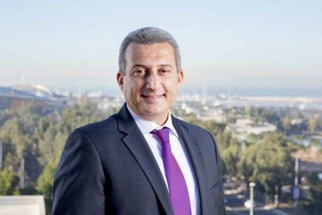 Ο κ. Κρις Θεοφιλίδης αναλαμβάνει καθήκοντα CEO της Celestyal Cruises