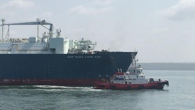 Μία νέα εποχή στην ινδική αγορά LNG