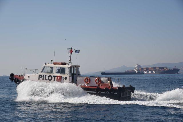 Πρόσληψη ναυτικού προσωπικού σε πλοηγικούς σταθμούς της Ελλάδας