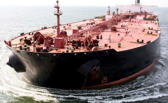 Σε «αναστάτωση» η αγορά των tankers