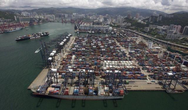 Το «Belt and Road Initiative» κλειδί για την τόνωση του παγκόσμιου εμπορίου