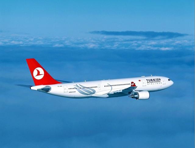 Kέρδη μέσω απωλειών για την Turkish Airlines