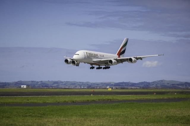 Εσείς έχετε πετάξει με το Α380;