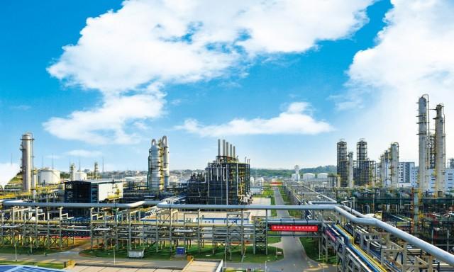 Xημικά και πλαστικά προϊόντα στην κορυφή των καταλανικών εξαγωγών