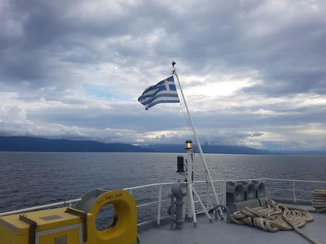 Πως διαμορφώθηκε η δύναμη του Ελληνικού Εμπορικού Στόλου τον Μάρτιο του 2018;